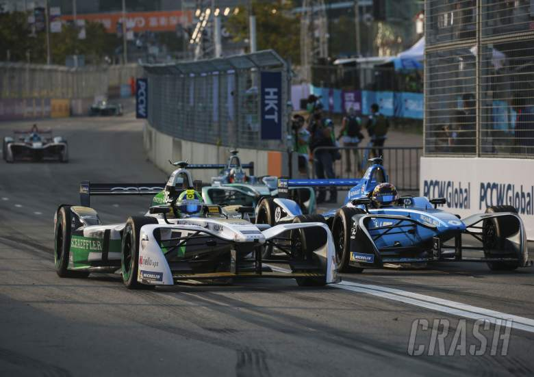 Formula-E: FIA outlines FE Season 5 car costs, manufacturer deadlines