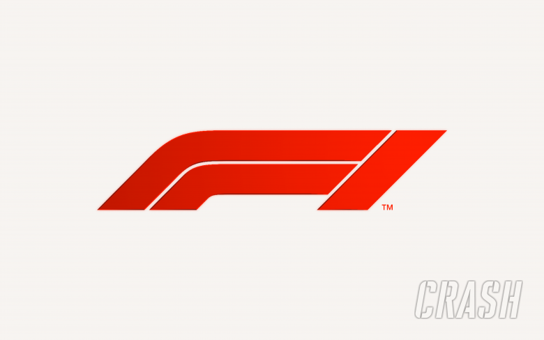 f1 formula 1 unveils new logo after abu dhabi gp news