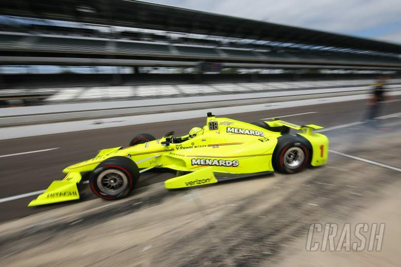 IndyCar: INDYCAR confirms points reduction for Indy 500 qualifying