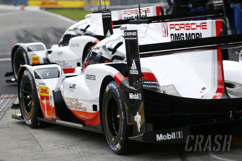 Sportscars: What LMP1 and DTM's struggles mean for the global driver market