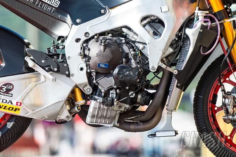 MotoGP: EXCLUSIVE: Danny Aldridge (Technical Director) - Interview