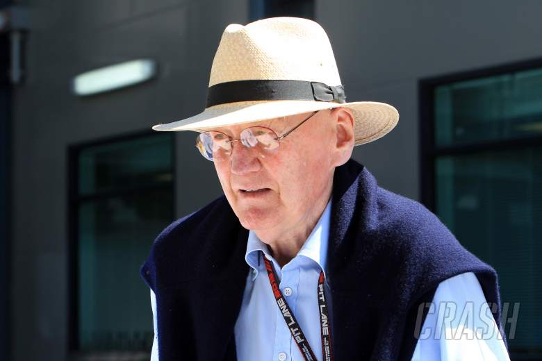 Ex-Grand Prix boss and Melbourne identity Ron Walker dies