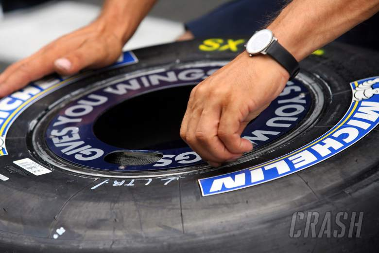 F1: Lack of road relevance putting Michelin off F1 return