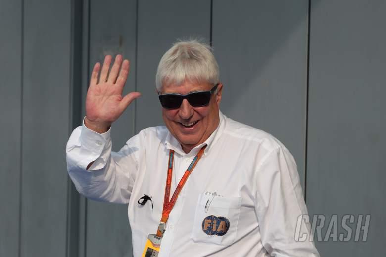F1, Herbie Blash