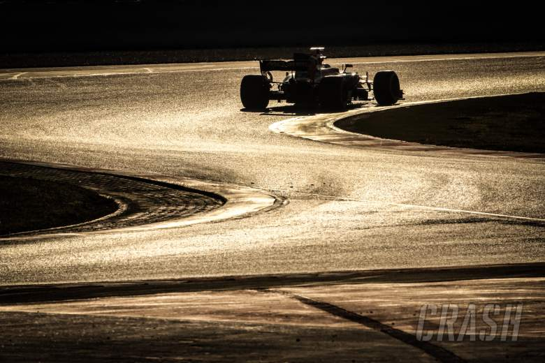 F1 teams discuss extending test with snow due