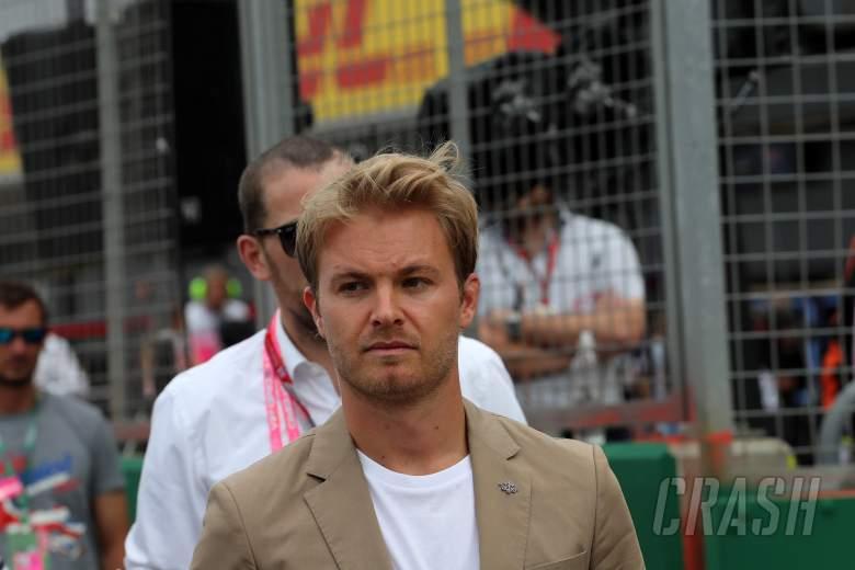 Japanese GP,  - Nico Rosberg, Mercedes, Williams,