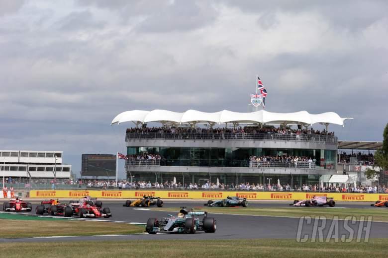 F1: Warwick: No guarantee of British GP despite 'home of motorsport' status