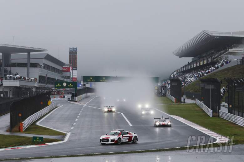 Sportscars: Super GT confirms date change to avoid Fuji WEC clash