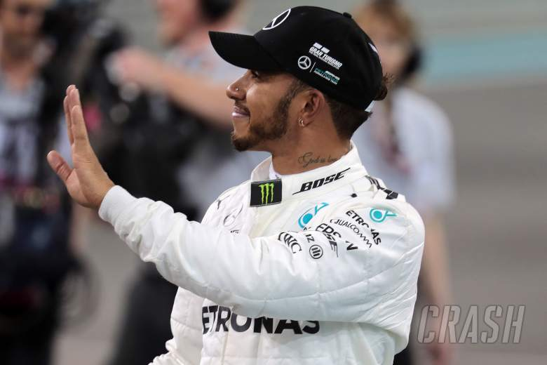 F1: Formula 1 Gossip: Hamilton thinking of quitting, says Rosberg