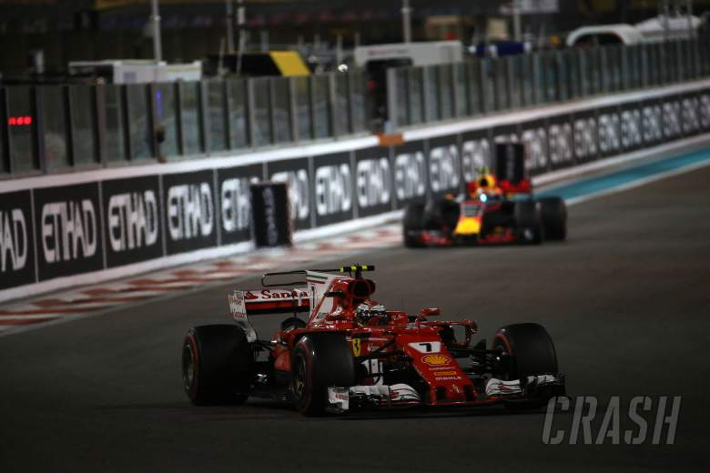 F1: Formula 1 Gossip: Would be 'painful' for Ferrari to leave