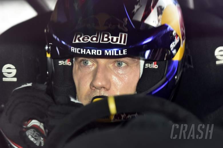 Rally Sweden, - Ogier picks out key Rally Sweden rivals