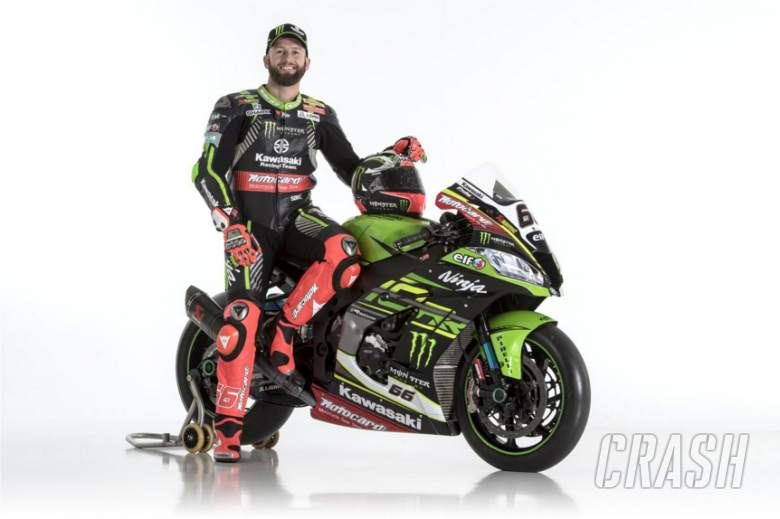 World Superbikes: Sykes 'prepared in all aspects' for '18