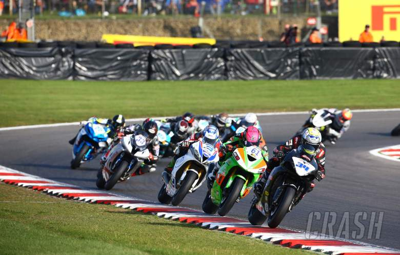 British Superbikes: British GP2, British Superbike,