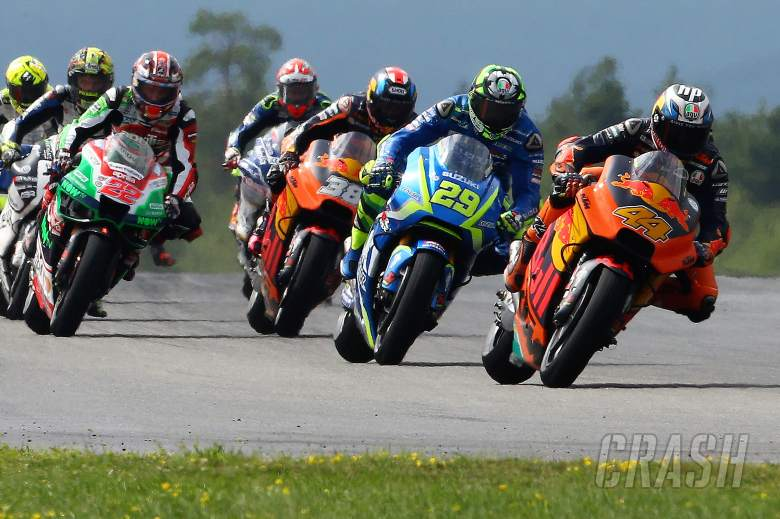 MotoGP: Satellite Suzuki, Aprilia, KTM - will it happen?