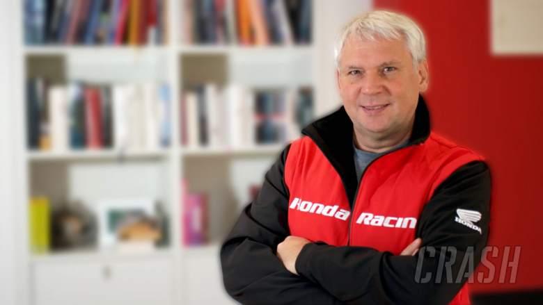 World Superbikes: Triple M Racing, Honda, World Superbike,