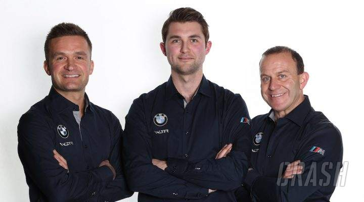 BTCC: Colin Turkington, Rob Collard, Andrew Jordan