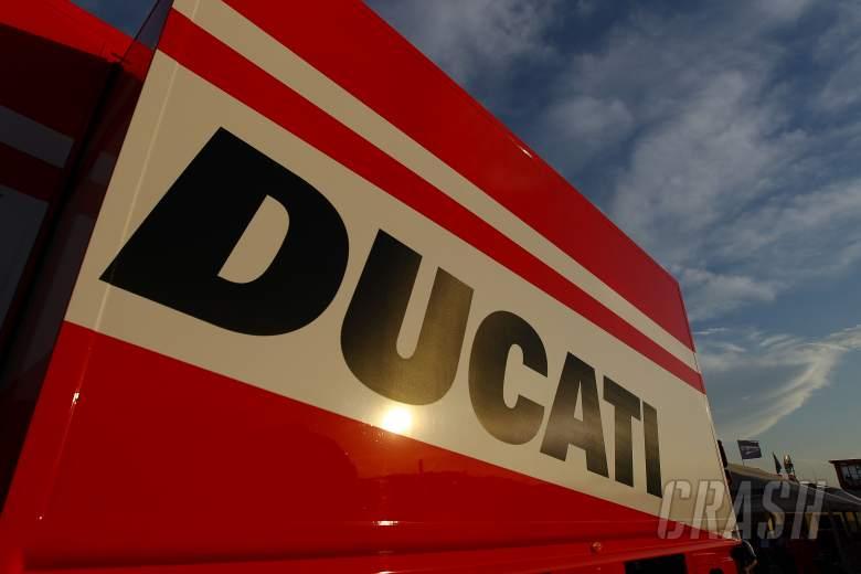 Ducati, Aragon MotoGP 2011