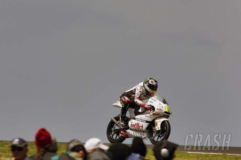 , , Cortese, Australian 125GP Race 2011