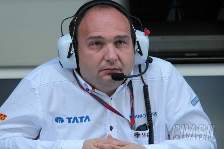 11.11.2011- Friday Practice 1, Colin Kolles (GER), HRT F1 Team, Team Principal