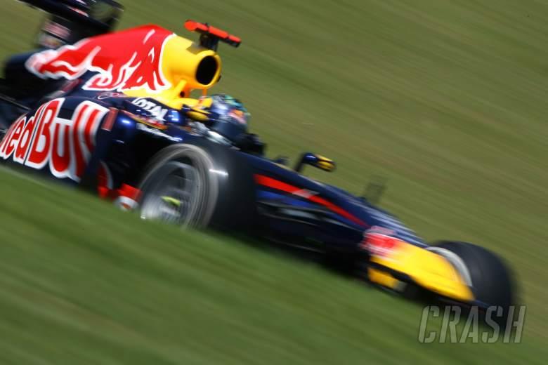 , , 25.11.2011- Friday Practice 1, Sebastian Vettel (GER), Red Bull Racing, RB7