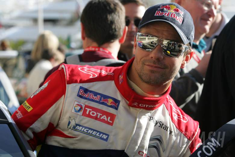 , , Sebastien Loeb (FRA) Daniel Elena (MON), Citroen DS 3, Citro'n Total World Rally Team