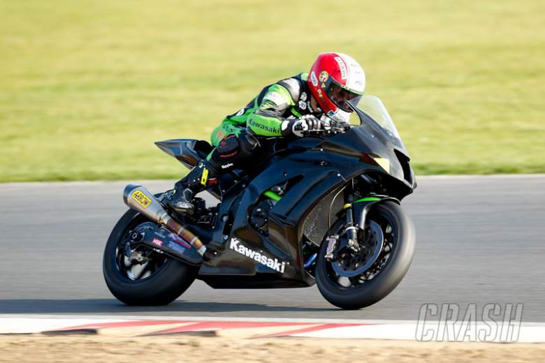 , MICHAEL RUTTER - [picture credit: Ian Hopgood Photography]