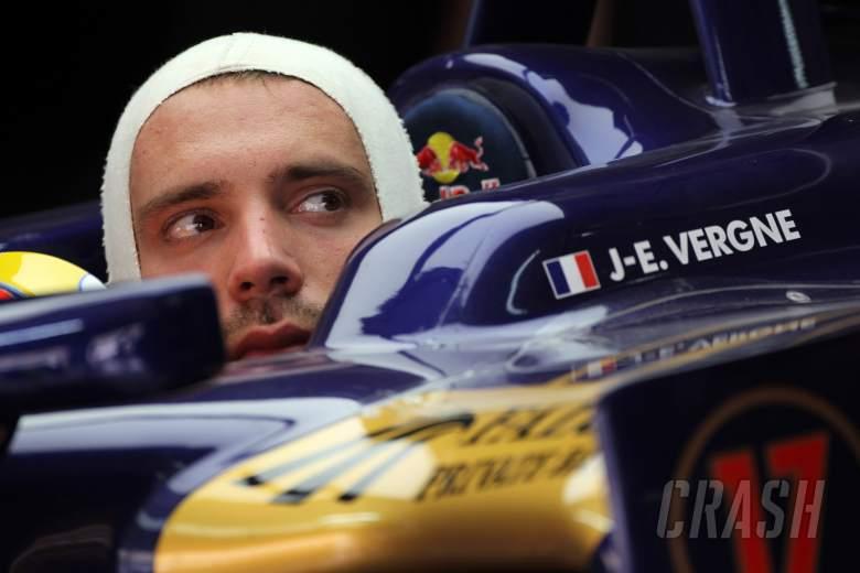 20.04.2012- Free Practice 1, Jean-Eric Vergne (FRA) Scuderia Toro Rosso STR7