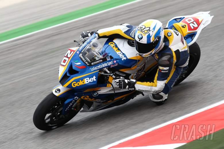 , , Barrier, Superstock 1000, Misano WSBK 2012