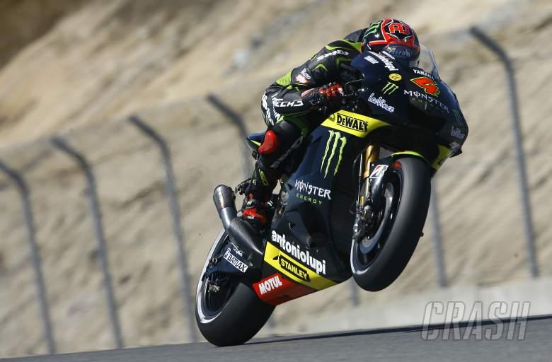 Dovizioso, USA MotoGP 2012