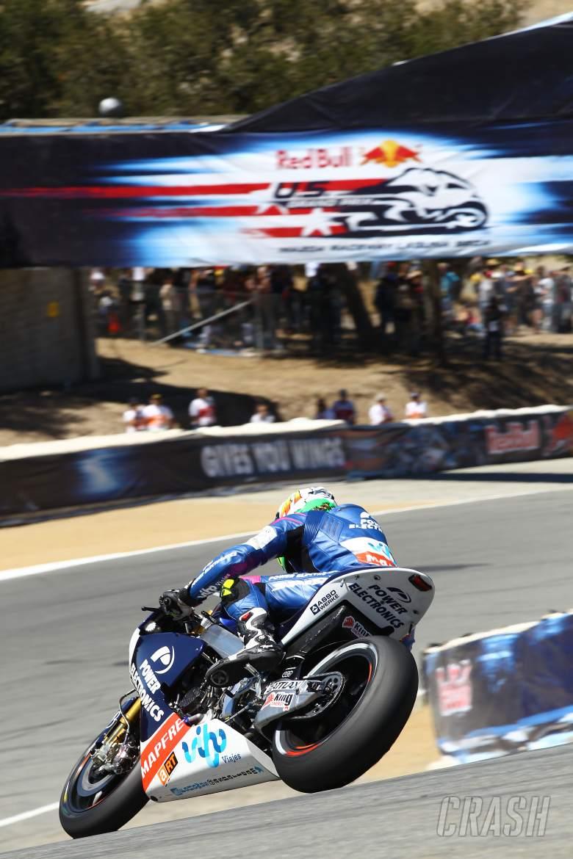 , , Aleix Espargaro , USA MotoGP 2012