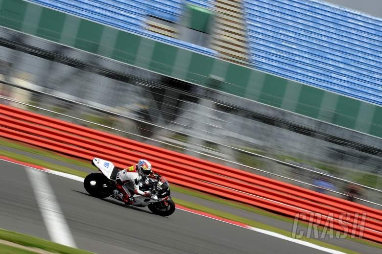 , , Cluzel, British WSS 2012
