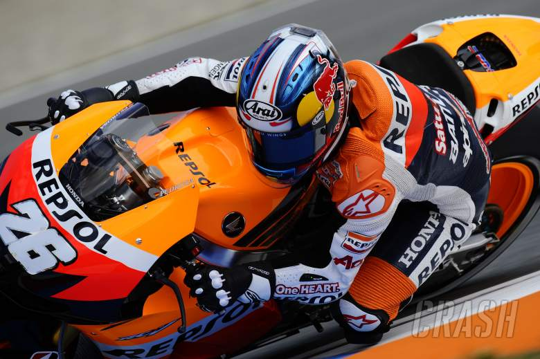 Pedrosa, Czech MotoGP 2012
