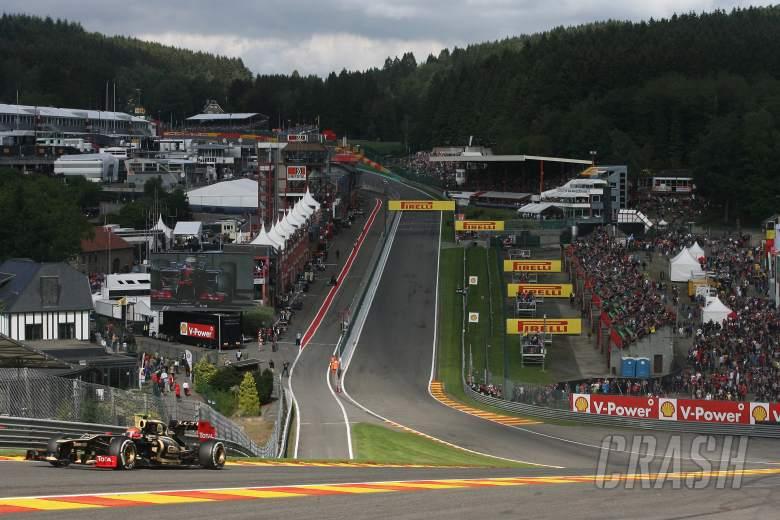 01.09.2012- Free Practice 3, Romain Grosjean (FRA) Lotus F1 Team E20