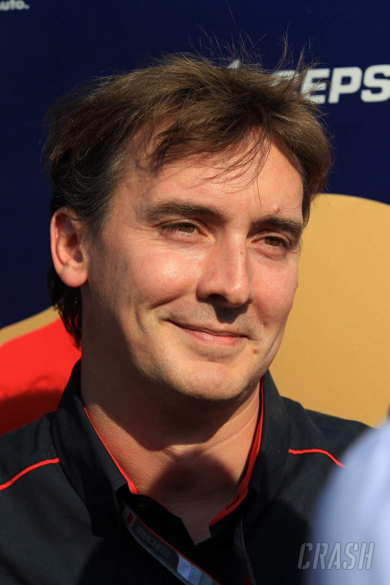 06.09.2012- James Key (GBR) Technical Director Scuderia Toro Rosso