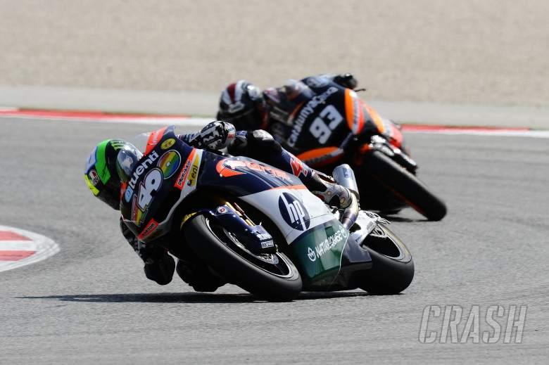 , , Espargaro, San Marino Moto2 Race 2012