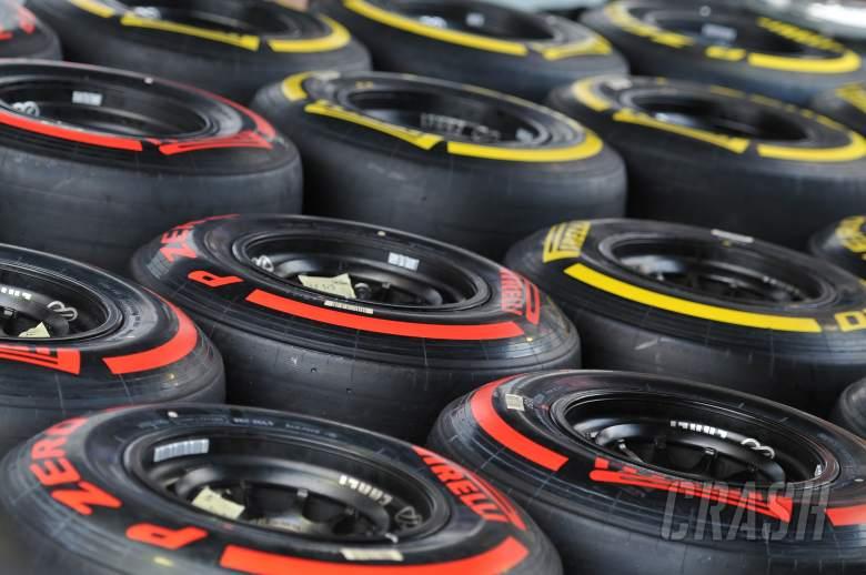20.09.2012 - Pirelli Tyres