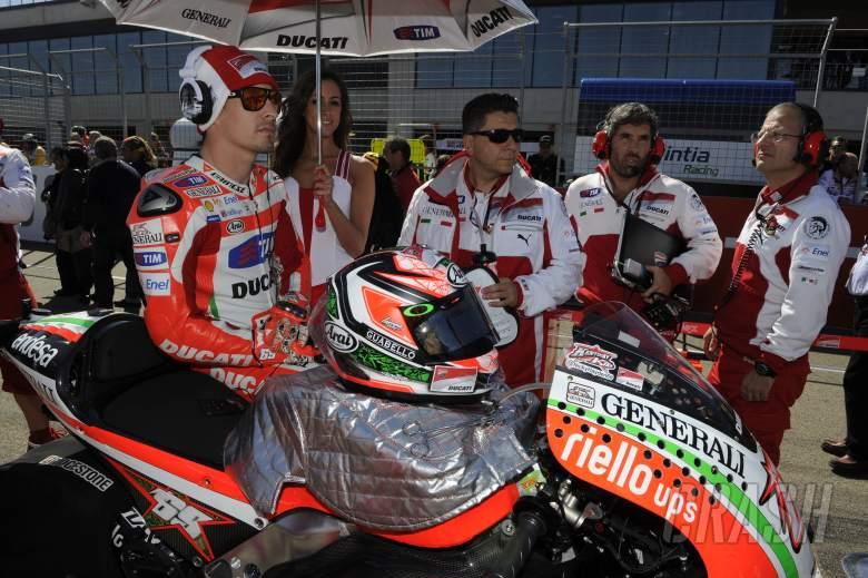 , , Hayden, Aragon MotoGP Race 2012