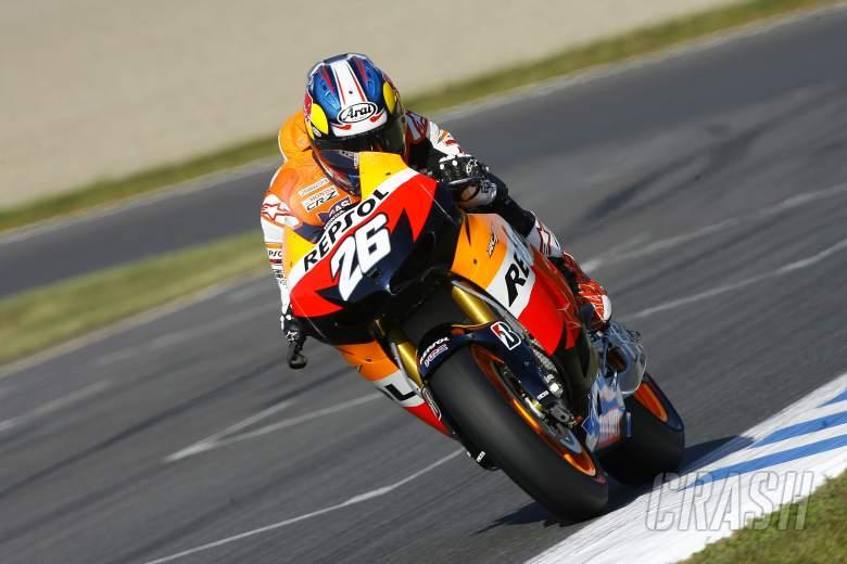 Pedrosa,  Japan MotoGP 2012