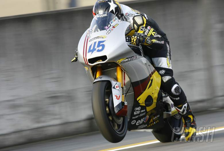 Redding, Moto2, Japan MotoGP 2012