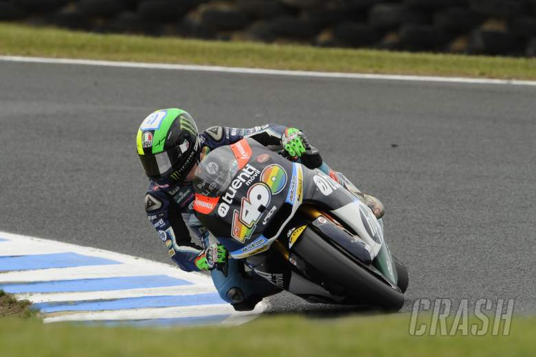 , , Pol Espargaro, Australian Moto2 2012