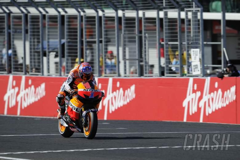 , , Stoner, Wins, Australian MotoGP Race 2012