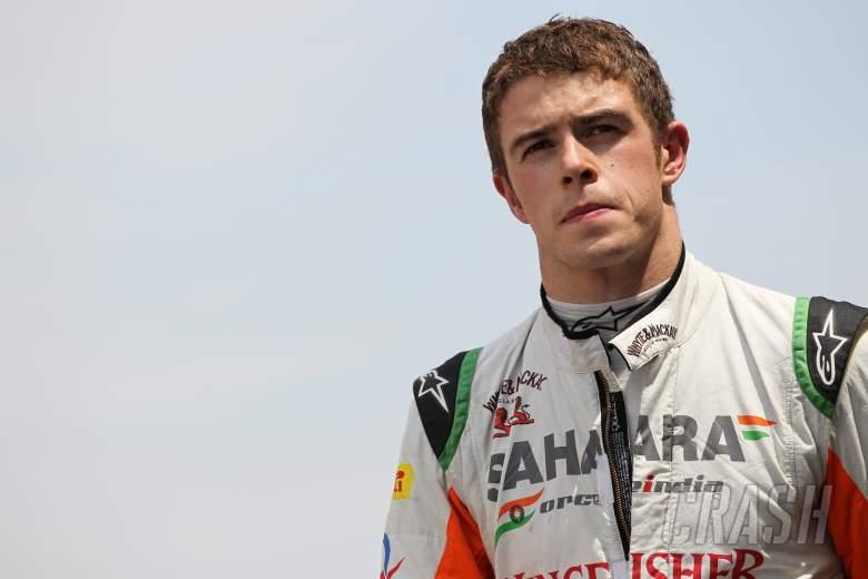 24.11.2012- Qualifying,Paul di Resta (GBR) Sahara Force India F1 Team VJM05