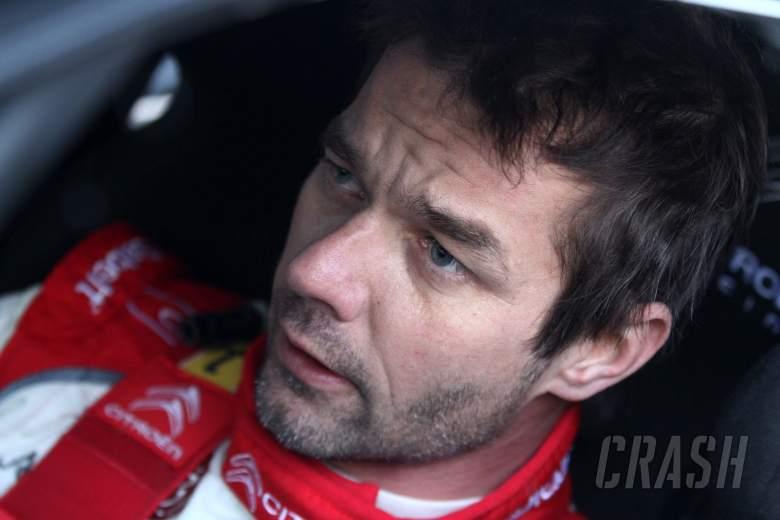 ,  - Sebastien Loeb (FRA) Daniel Elena (MON), Citroën DS3 WRC, Citroën Total Abu Dhabi World Rally Team