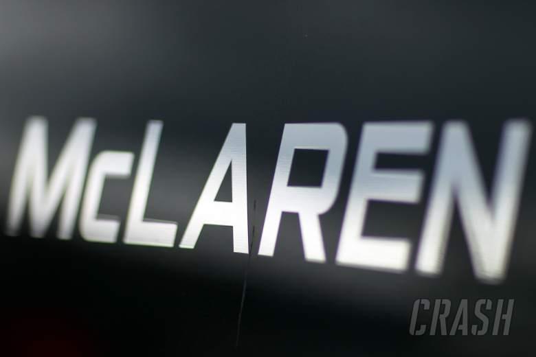 ,  - McLaren logo.01.03.2013.
