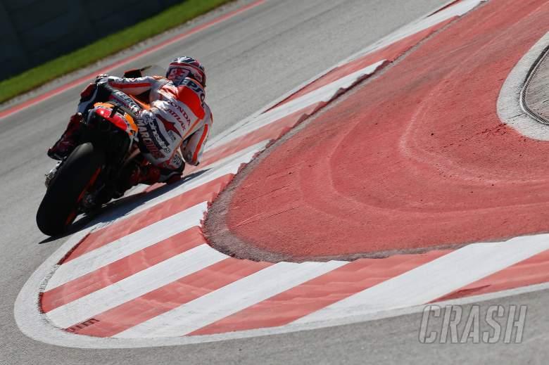 Marquez, Grand Prix of the Americas, 2013