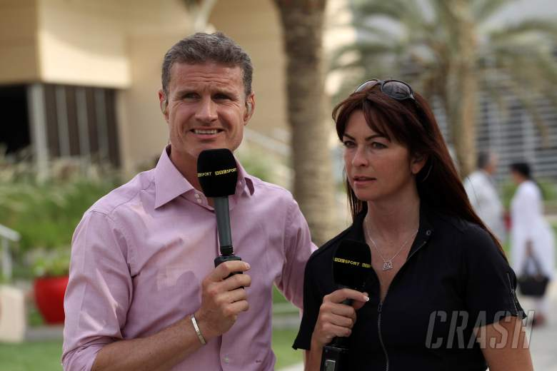20.04.2012- David Coulthard (GBR)