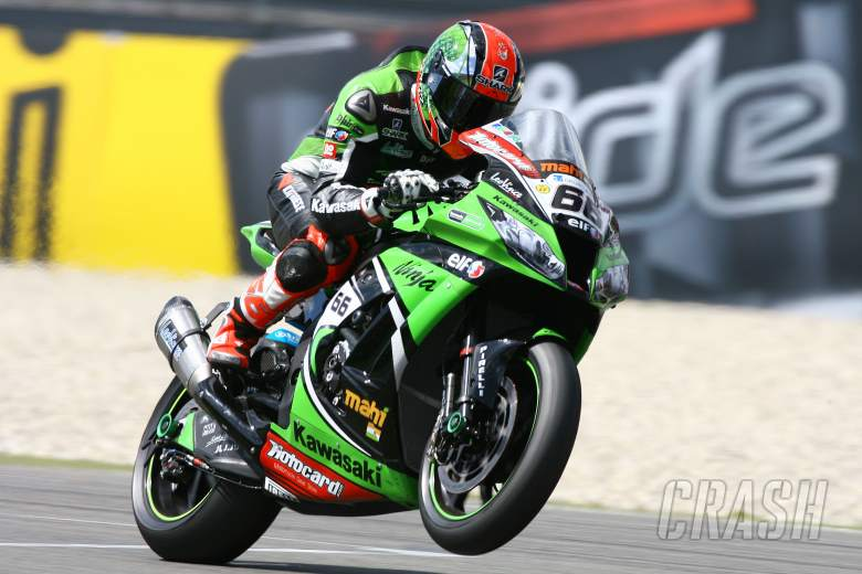 ,  - Sykes, WSB race 1,Dutch WSBK 2013