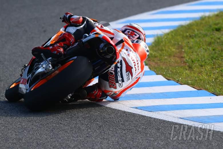 Marquez, Spanish MotoGP 2013