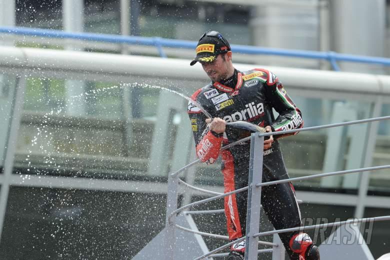 ,  - Eugene Laverty, Monza WSBK Race 1 2013
