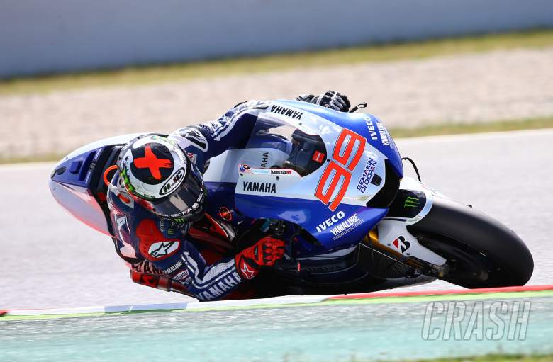 ,  - Lorenzo, Catalunya MotoGP test, 2013